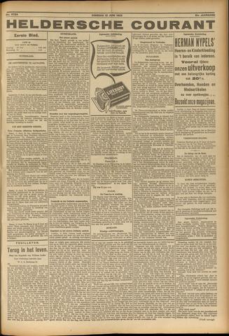 Heldersche Courant 1923-06-12