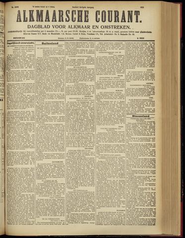 Alkmaarsche Courant 1928-05-08