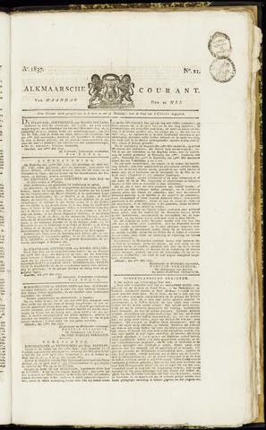 Alkmaarsche Courant 1837-05-22