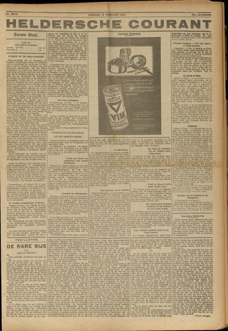 Heldersche Courant 1923-02-13