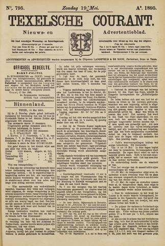 Texelsche Courant 1895-05-19
