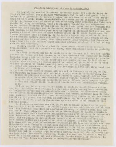 De Vrije Alkmaarder 1943-10-08