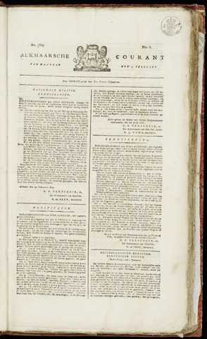 Alkmaarsche Courant 1823-02-17