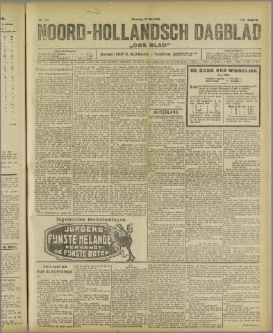 Ons Blad : katholiek nieuwsblad voor N-H 1922-05-20