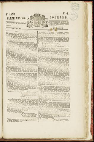 Alkmaarsche Courant 1850-01-28