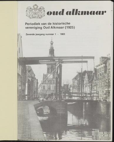 Oud Alkmaar 1983