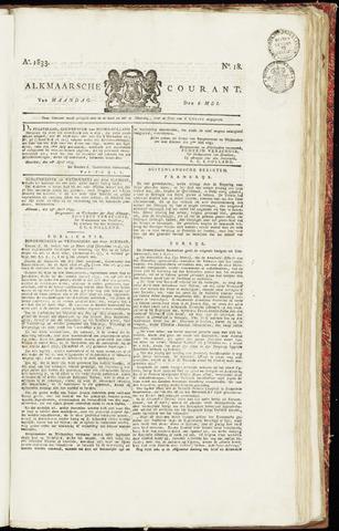 Alkmaarsche Courant 1833-05-06