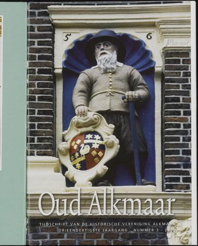 Oud Alkmaar 2009-12-01