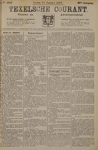 Texelsche Courant 1915-01-17