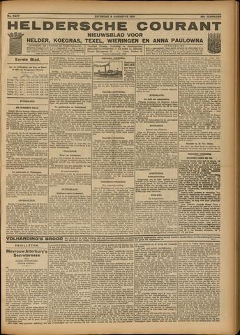 Heldersche Courant 1921-08-06