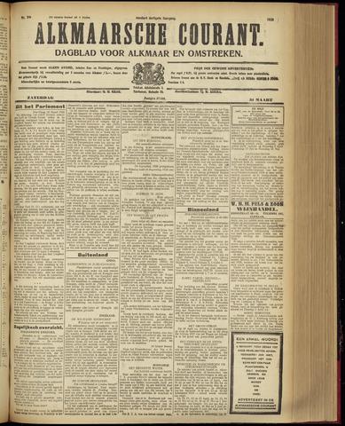 Alkmaarsche Courant 1928-03-31