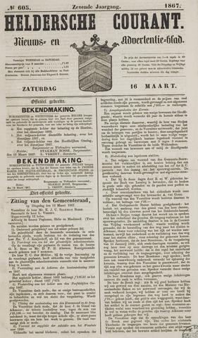 Heldersche Courant 1867-03-16