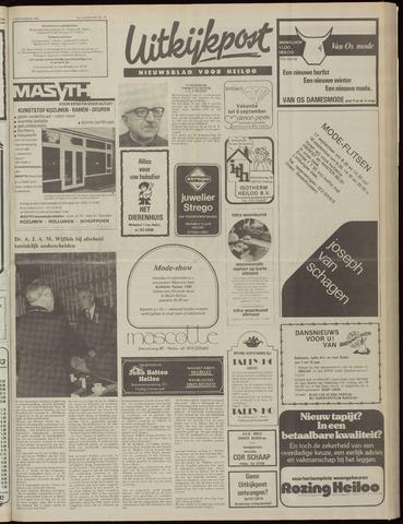 Uitkijkpost : nieuwsblad voor Heiloo e.o. 1980-09-03