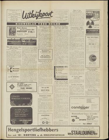 Uitkijkpost : nieuwsblad voor Heiloo e.o. 1973-05-30