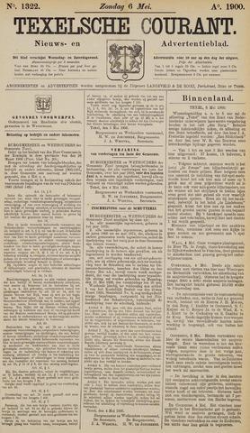 Texelsche Courant 1900-05-06