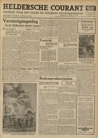 Heldersche Courant 1941-08-06