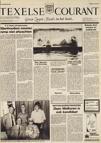 Texelsche Courant 1982-07-06