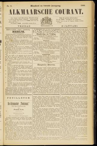 Alkmaarsche Courant 1900-01-19