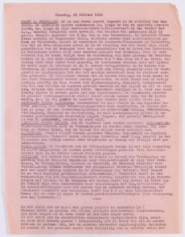 De Vrije Alkmaarder 1944-10-24