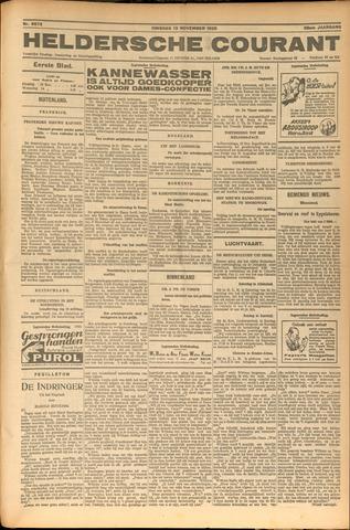 Heldersche Courant 1928-11-13