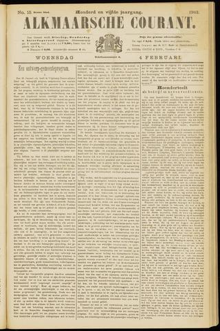 Alkmaarsche Courant 1903-02-04