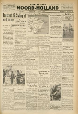 Heldersche Courant 1942-08-27