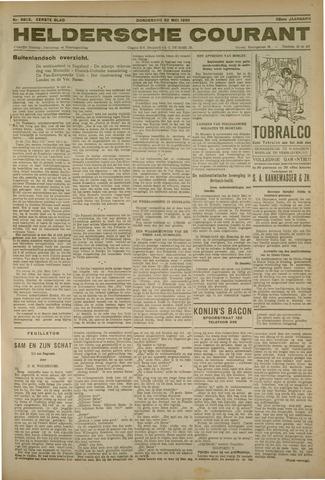 Heldersche Courant 1930-05-22