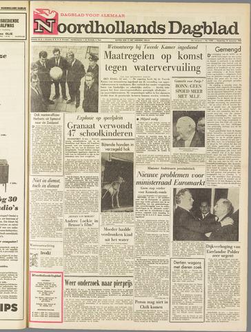 Noordhollands Dagblad : dagblad voor Alkmaar en omgeving 1964-11-12