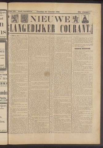 Nieuwe Langedijker Courant 1923-10-23
