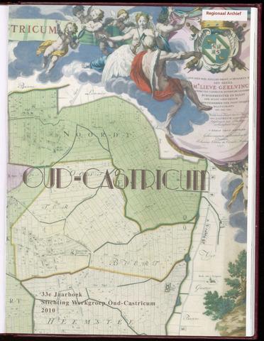 Jaarboek Oud Castricum 2010-01-01