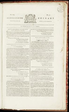 Alkmaarsche Courant 1822-12-23