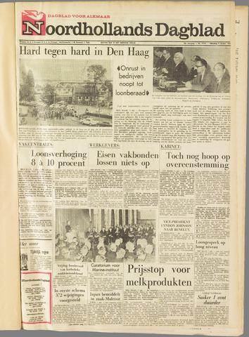 Noordhollands Dagblad : dagblad voor Alkmaar en omgeving 1963-10-01