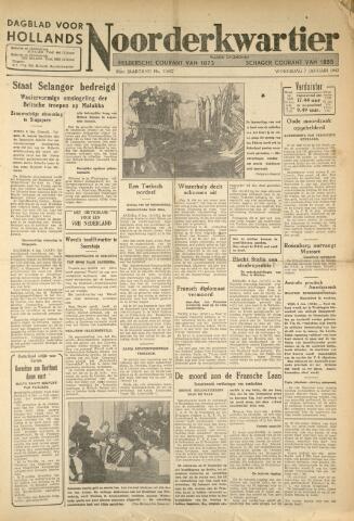 Heldersche Courant 1942-01-07