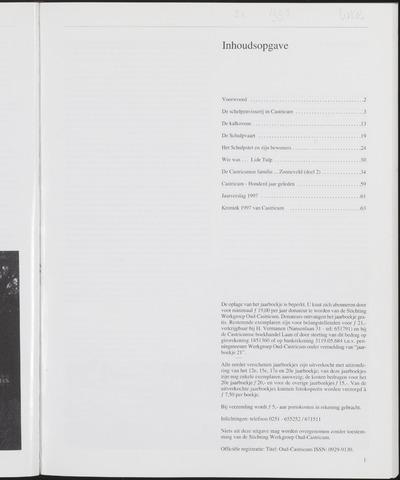 Jaarboek Oud Castricum 1998-11-01