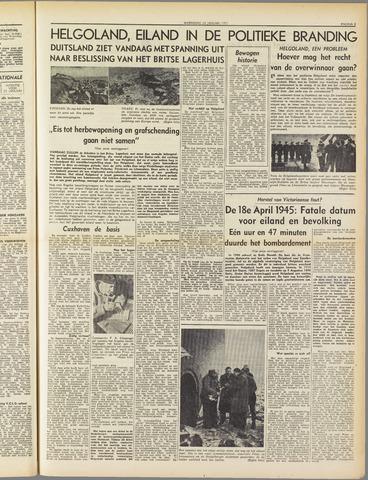 Nieuw Noordhollandsch Dagblad : voor Alkmaar en omgeving 1951-01-24