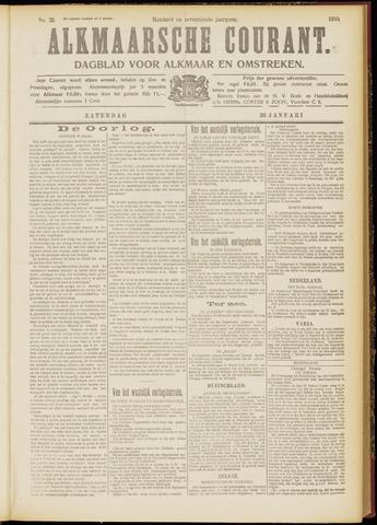 Alkmaarsche Courant 1915-01-30