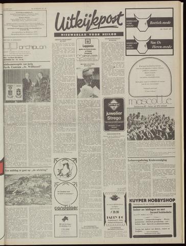 Uitkijkpost : nieuwsblad voor Heiloo e.o. 1979-12-05