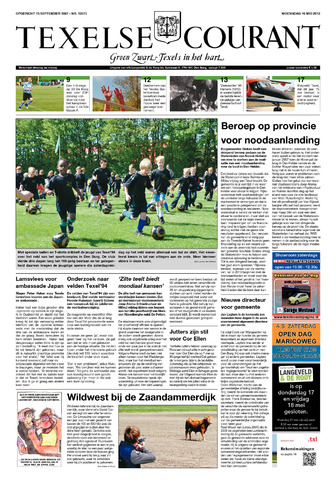 Texelsche Courant 2012-05-16