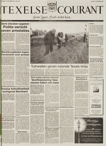 Texelsche Courant 2004-12-10