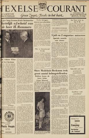 Texelsche Courant 1970-04-17