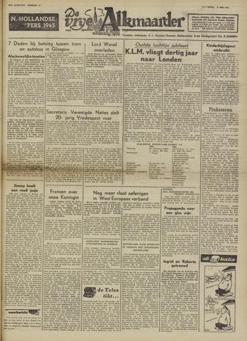 De Vrije Alkmaarder 1950-05-27