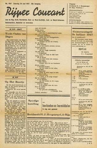 Rijper Courant 1947-06-28