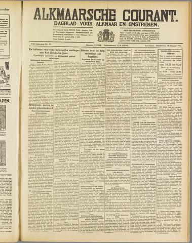 Alkmaarsche Courant 1941-01-30