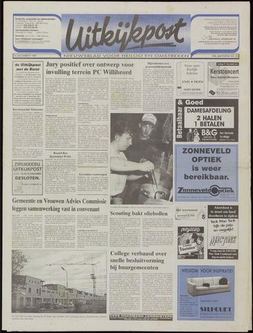 Uitkijkpost : nieuwsblad voor Heiloo e.o. 1997-12-10
