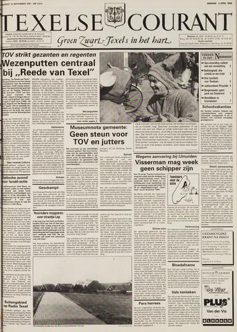 Texelsche Courant 1996-04-02