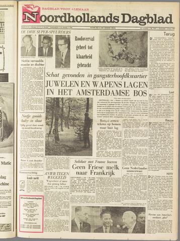 Noordhollands Dagblad : dagblad voor Alkmaar en omgeving 1964-10-01
