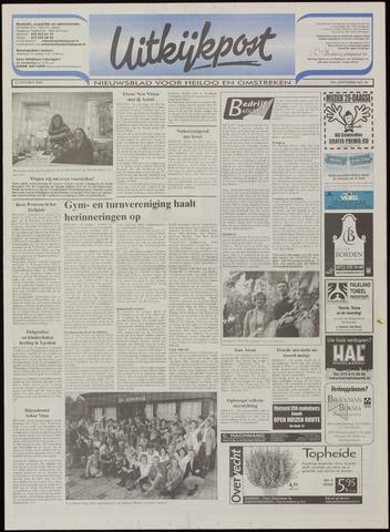 Uitkijkpost : nieuwsblad voor Heiloo e.o. 2001-10-03