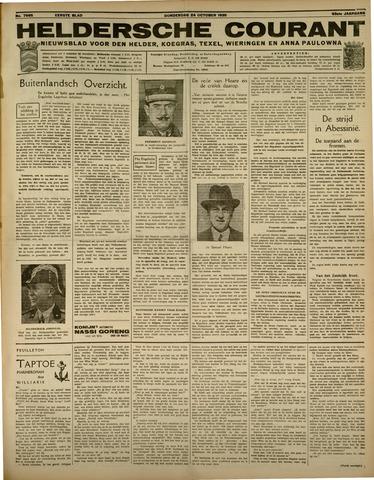Heldersche Courant 1935-10-24