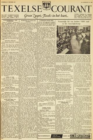 Texelsche Courant 1957-10-16