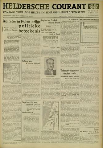 Heldersche Courant 1939-02-28